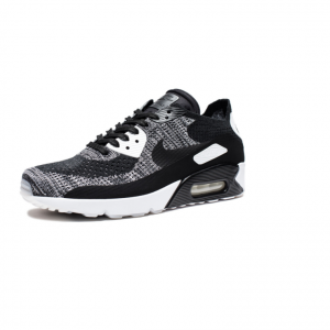 Nike Air Max 90 Ultra Flyknit – Black/White