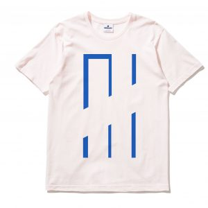 Undefeated Oversize Tee – Light Pink
