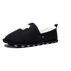 Undefeated House Slipper – Black