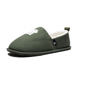 Undefeated House Slipper – Olive